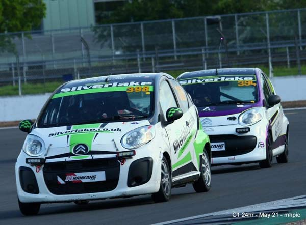 2021 Silverlake C1 Racing Series takes centre stage at Silverstone feat