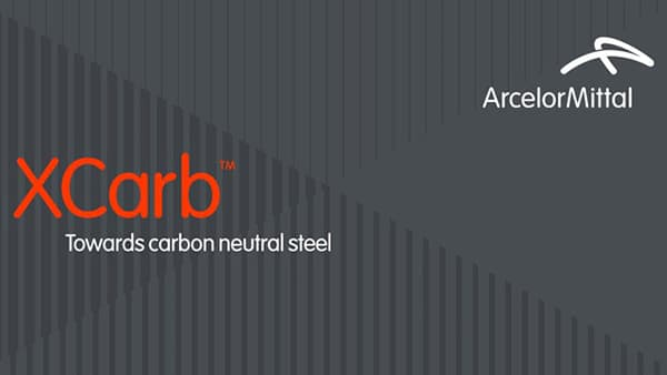 ArcelorMittal launches XCarb™ green steel certificates for customers p one