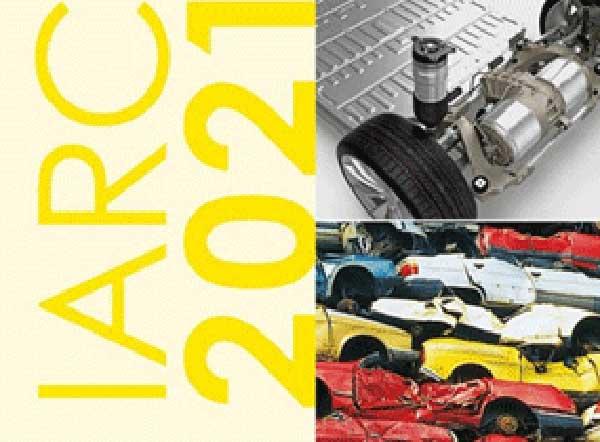 IARC 2021 - Still time to register f