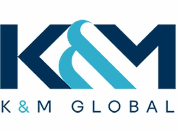 K&M Global receives new official government accreditation to produce its own customs clearance and shipping documentation feat