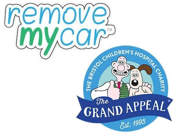 Remove My Car and ATF friends to run a combined 1,000km during July for Bristol Children's Hospital f