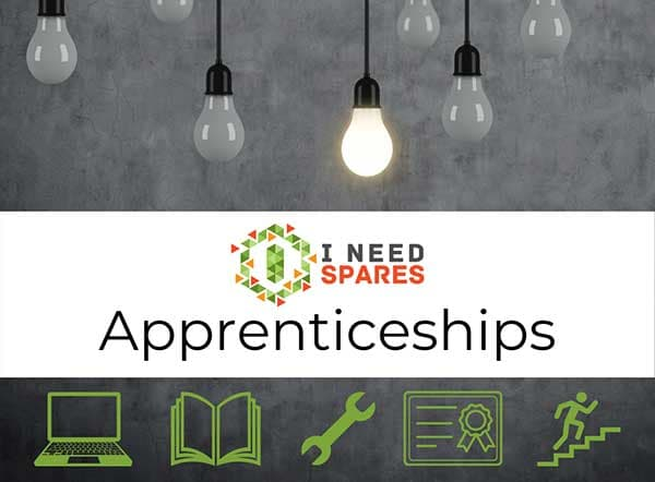 Apprenticeships - the benefits they bring to the vehicle recycling industry f