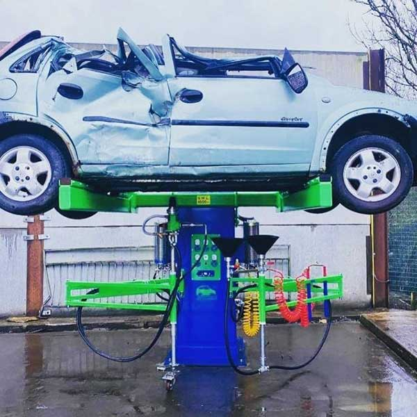 Green Car Depollution introduce new 'POWER' range p