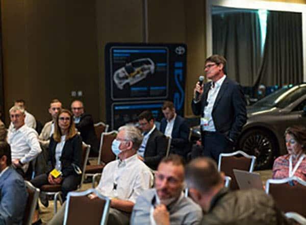 IARC 2021 - a virtual reality f