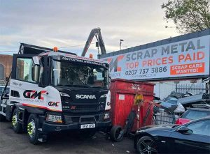 London ATF warns additional Ulez scrappage funds will soon be used up f