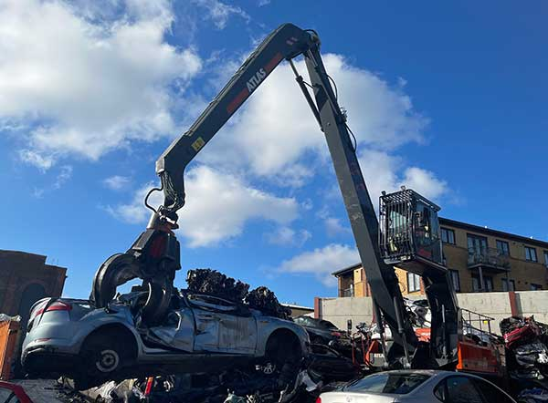 London ATF warns additional Ulez scrappage funds will soon be used up p one