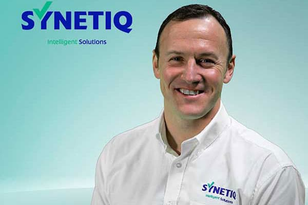 SYNETIQ shortlisted for two awards in the BusinessGreen Leaders Awards p four