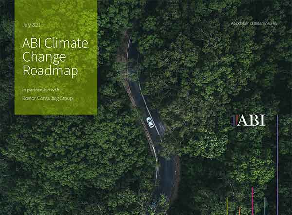 The ABI's unveils ambitious Climate Change Roadmap f