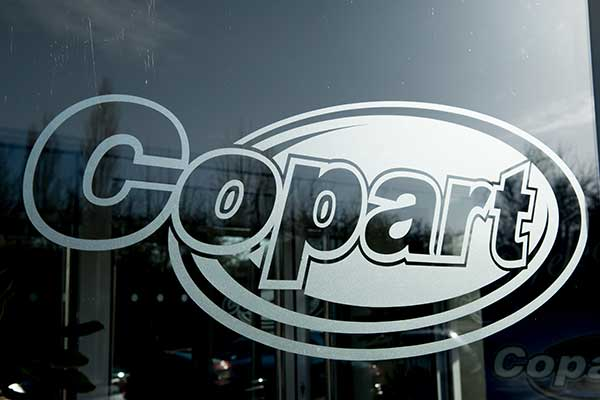 Copart UK's Surge Management Team Supports Severe Flooding in Germany lo