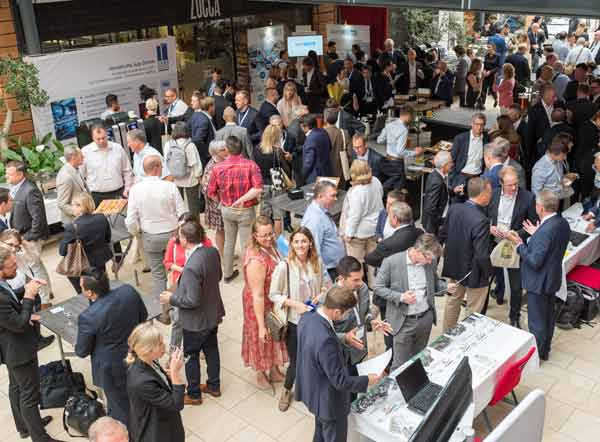 Don't miss out on this year's International Congress for Battery Recycling (ICBR) f