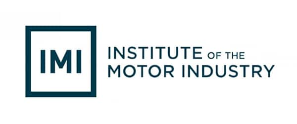 IMI NOS project provides opportunity for vehicle recyclers to raise standards in the industry f one two
