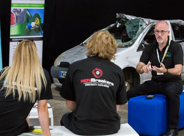 Key Conference Sessions Highlighted at CARS f