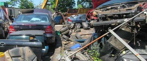 An alternative route for vehicle recyclers to achieving a TCM status f one-two