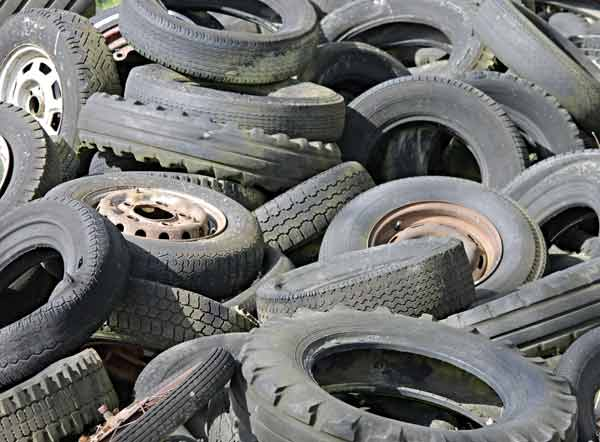 First UK Pyrolysis plant for end-of-life tyres receives investment grant f