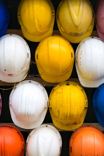 Is the PPE you provide affecting your workers in ways you'd never considered? p one
