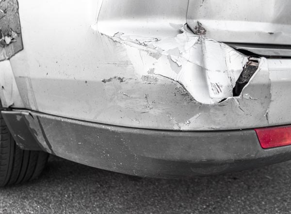 More than 14 million cars driven with damage f