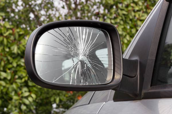 More than 14 million cars driven with damage p one
