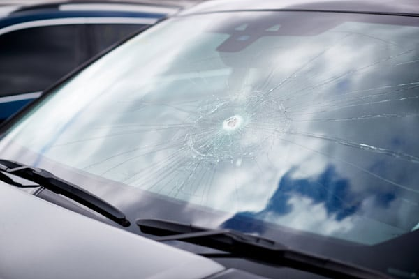 More than 14 million cars driven with damage p two