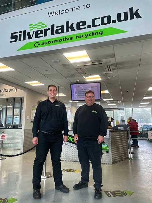 Silverlake prioritises sustainability p