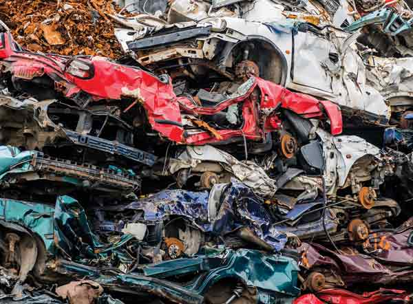 TOMRA Recycling to highlight latest advances in metal recovery at CARS 2021 f