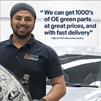 eBay Green Parts For Business gears up for 2021 Complete Auto Recycling show p two