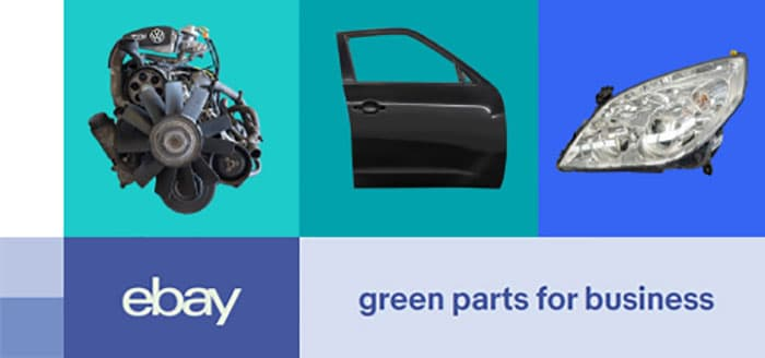 eBay Green Parts For Business gears up for 2021 Complete Auto Recycling show p