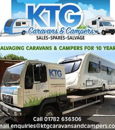 KTG Caravans